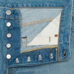 Мужские джинсы Levi's 501 Haber фото- 2