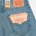 Мужские джинсы Levi's 501 Haber фото- 1