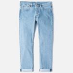 Мужские джинсы Levi's 501 Light Brokenin фото- 0