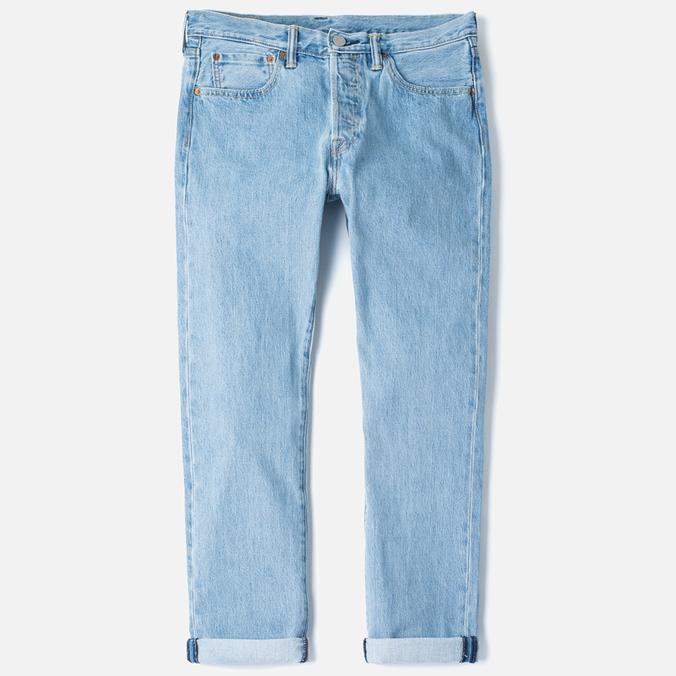 Мужские джинсы Levi's 501 Light Brokenin