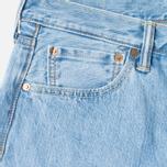 Мужские джинсы Levi's 501 Light Brokenin фото- 2