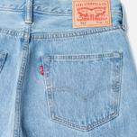Мужские джинсы Levi's 501 Light Brokenin фото- 1