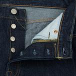 Мужские джинсы Levi's 501 Onewash фото- 3