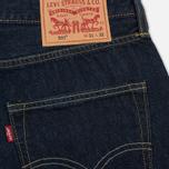 Мужские джинсы Levi's 501 Onewash фото- 4