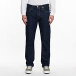 Мужские джинсы Levi's 501 Onewash фото- 5