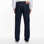 Мужские джинсы Levi's 501 Onewash фото- 6