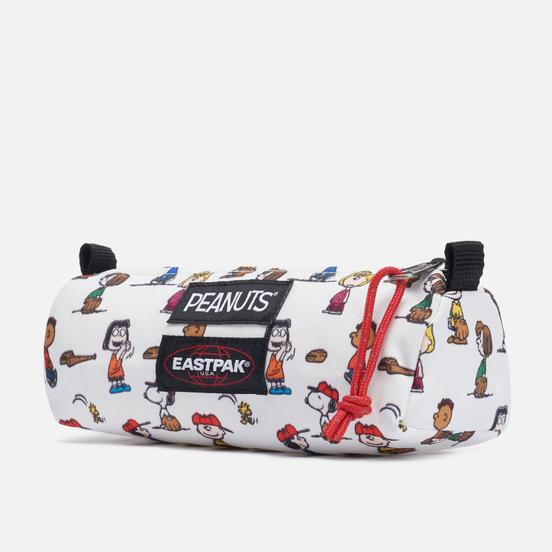 Пенал Eastpak x Peanuts Benchmark Single Basebal