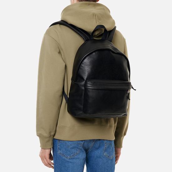 Рюкзак Eastpak Padded Pak'r Grained Black
