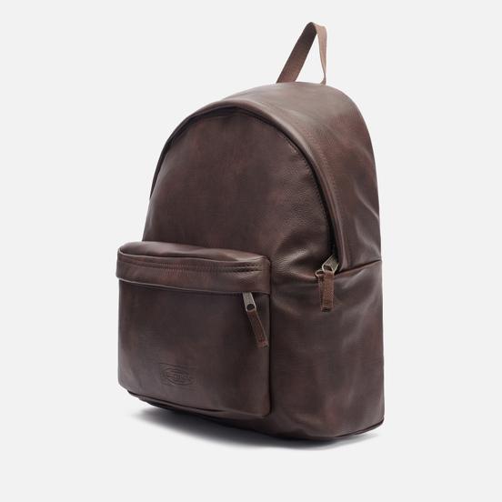 Рюкзак Eastpak Padded Pak'r Grained Brown