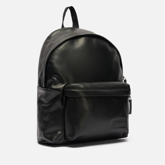 Рюкзак Eastpak Padded Pak'r Authentic Leather Black
