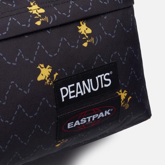 Рюкзак Eastpak x Peanuts Padded Pak'r Woodstock/Black