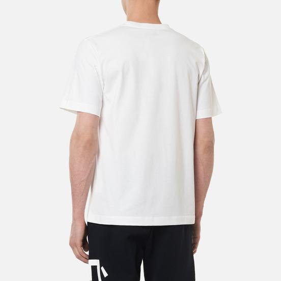 Мужская футболка Etudes Wonder Europa White/Black