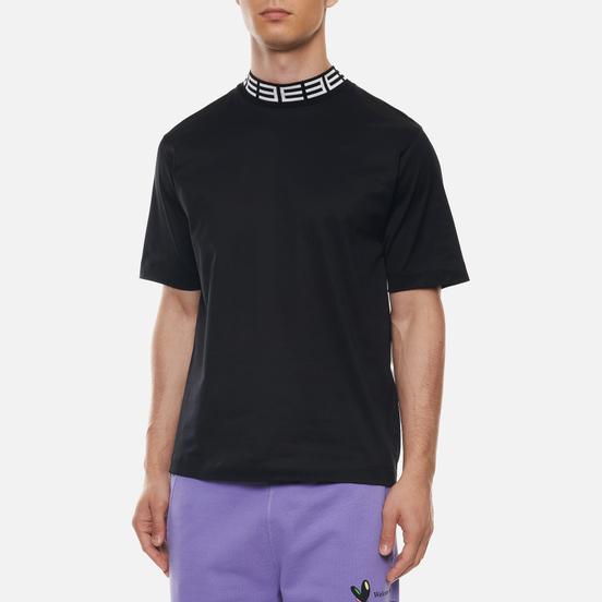 Мужская футболка Etudes Award Jacquard Black