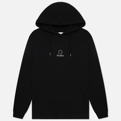 Мужская толстовка Etudes Essentials Klein Logo Black