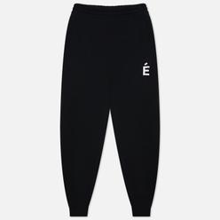 Мужские брюки Etudes Tempera Patch Black