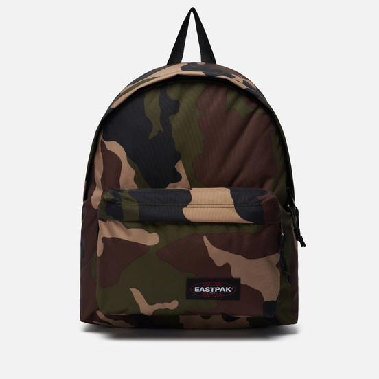 Рюкзак Eastpak Padded Zippl'r + Camo