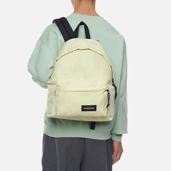 Рюкзак Eastpak Padded Zippl'r + Reflective Camo Icy