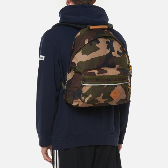 Рюкзак Eastpak x Timberland Padded Zippl'r + Camo