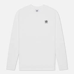 Мужская толстовка adidas Originals Essential Crew White/Black