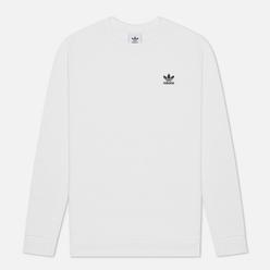 Мужская толстовка adidas Originals Essential Crew White/Black