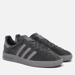Мужские кроссовки adidas Originals Broomfield Grey Six/Grey Three/Gold Metallic