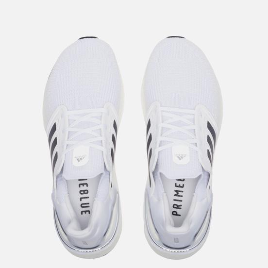 Мужские кроссовки adidas Performance Ultra Boost 20 Cloud White/Night Metallic/Dash Grey