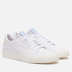 Мужские кеды adidas Originals x Unity Continental Vulc White/Ecru Tint/Grey One