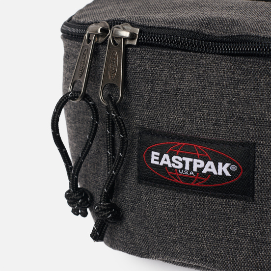 Сумка на пояс Eastpak Springer Black Denim