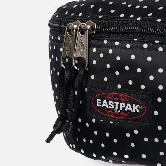 Сумка на пояс Eastpak Springer Luxe Polka