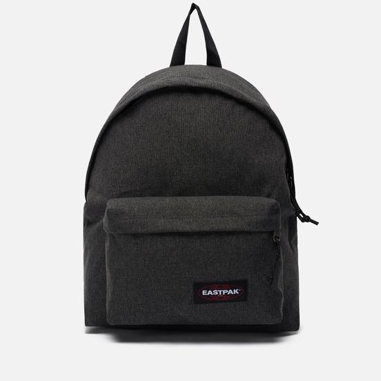 Рюкзак Eastpak Padded Pak'r Black Denim