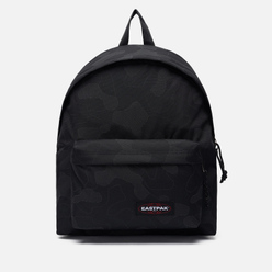 Рюкзак Eastpak Padded Pak'r Reflective Camo Black