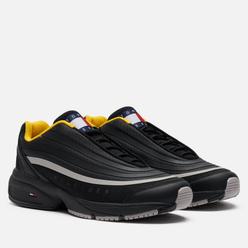 Мужские кроссовки Tommy Jeans Heritage Modern Mix Runner Black