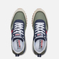 Мужские кроссовки Tommy Jeans ABO Cleated Clean Green фото - 1