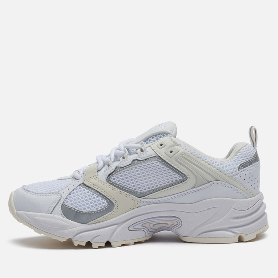Женские кроссовки Tommy Jeans Archive Mesh Trainers White