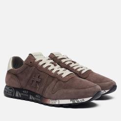 Мужские кроссовки Premiata Eric 4937 Brown