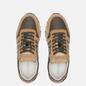 Мужские кроссовки Premiata Eric 4943 Beige/Grey фото - 1