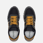 Мужские кроссовки Premiata Eric 4944 Grey фото - 1