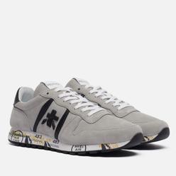 Мужские кроссовки Premiata Eric 5372 Grey