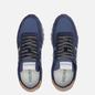 Мужские кроссовки Premiata Eric 5374 Blue фото - 1