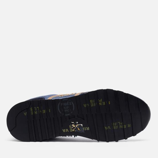Мужские кроссовки Premiata Eric 5374 Blue