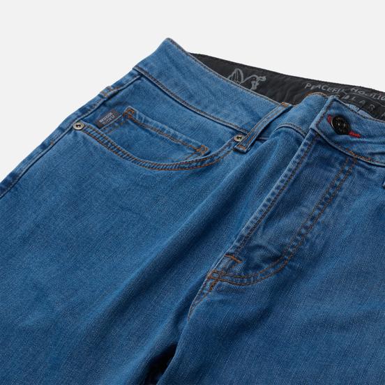Мужские джинсы Peaceful Hooligan Regular Fit Premium 12 Oz Denim Vintage Wash