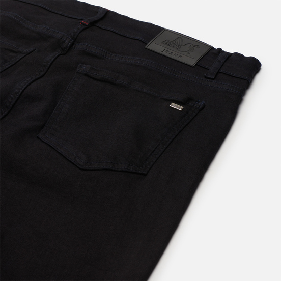 Мужские джинсы Peaceful Hooligan Slim Fit Premium 12 Oz Denim Blue/Blue Wash