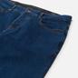 Мужские джинсы Peaceful Hooligan Slim Fit Premium 12 Oz Denim Mid Wash фото - 1
