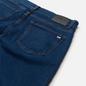 Мужские джинсы Peaceful Hooligan Slim Fit Premium 12 Oz Denim Mid Wash фото - 2