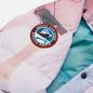 Мужской пуховик Arctic Explorer Fanat Art фото - 2