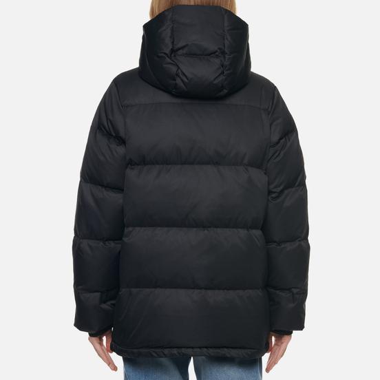 Женский пуховик Arctic Explorer Fanat Black