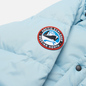Женский пуховик Arctic Explorer Fanat Sky фото - 2