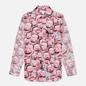 Мужская рубашка Comme des Garcons SHIRT x Yue Minjun All Over Print Print A фото - 0