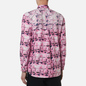Мужская рубашка Comme des Garcons SHIRT x Yue Minjun All Over Print Print B фото - 3