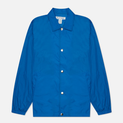 Мужская куртка Comme des Garcons SHIRT x Yue Minjun Print C Coach Blue